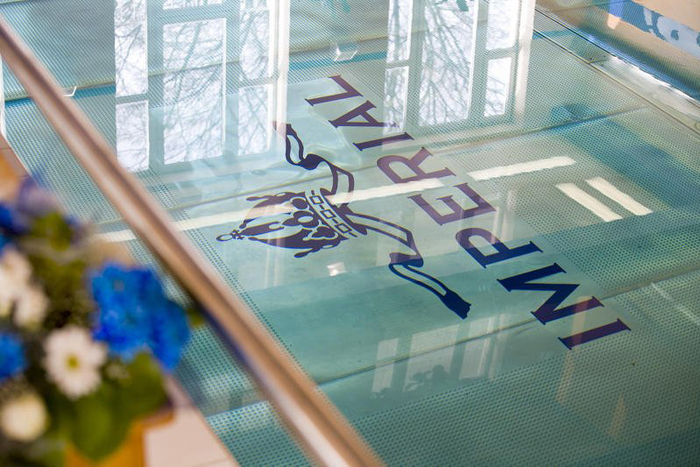 Hotel Imperial - Karlovy Vary Swimming Pool