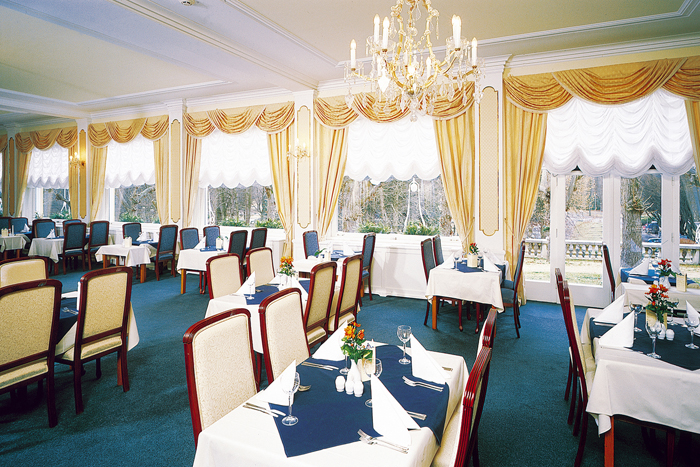 Hotel Richmond - Karlovy Vary  Restaurant
